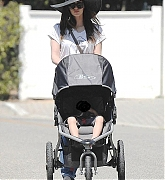 Megan Fox  Out in Los Angeles - August 26